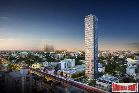 Hot New Duplex Condo Launch by Acclaimed Developer at BTS On Nut