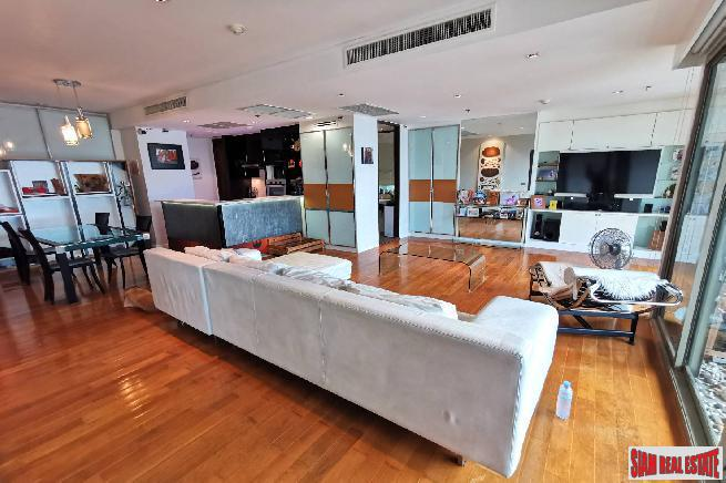 The Lakes - Luxury One Bedroom Condo Overlooking Benjakiti Park, Sukhumvit 16