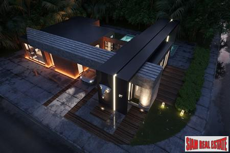 Private Luxury Pool Villa Development 9