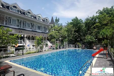 Large Four Bedroom Family Home in Bang Na, Bangkok