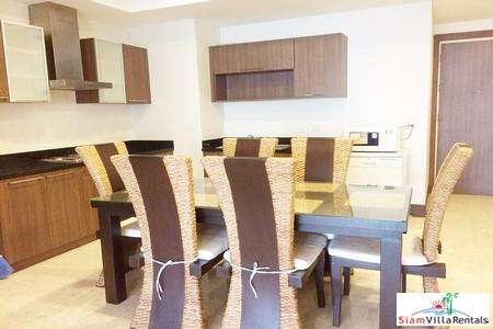 Luxury Furnished Two Bedroom next 4