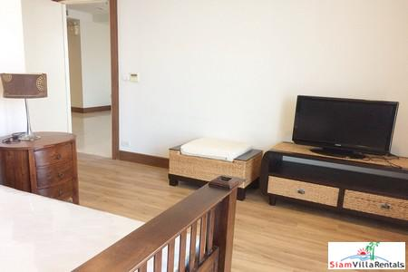 Luxury Furnished Two Bedroom next 6