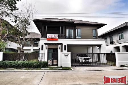 Thai Style House in New Secure Development, Nong Chom, Chiang Mai