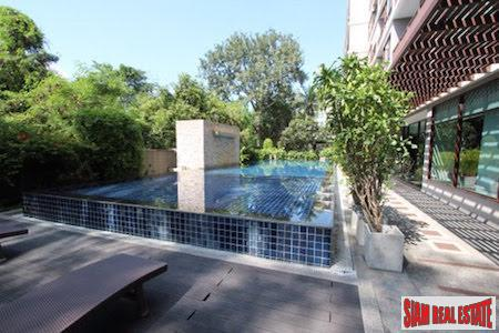 Two Bedroom Condo Centrally Located in Chang Phuak, Chiang Mai