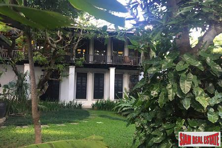 Luxury and Privacy in this Extra Large  Five Bedroom Villa in Hang Dong, Chiang Mai