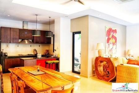 Three Bedroom Tropical  Luxury 13