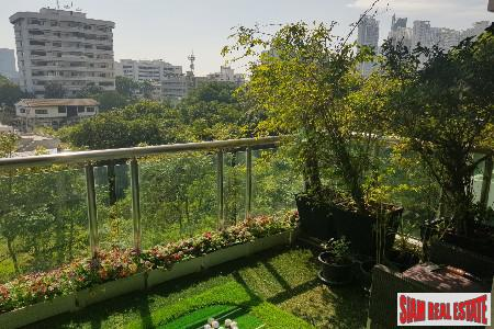 Extra Large Four Bedroom Family Apartment with Green Views on Sukhumvit 30