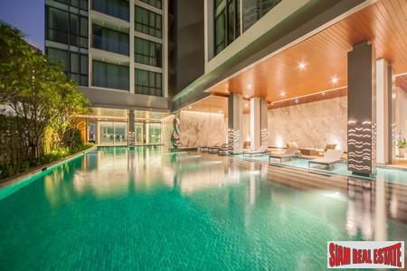 Luxurious New Development on Sukhumvit 69 in Phra Khanong, Bangkok