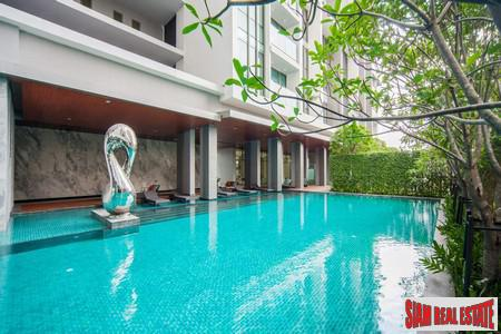 Luxurious New Development on Sukhumvit 2