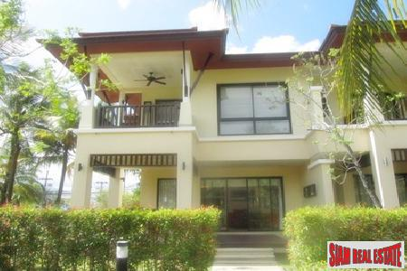 Two-Bedroom Townhouse for Rent in Laguna Village