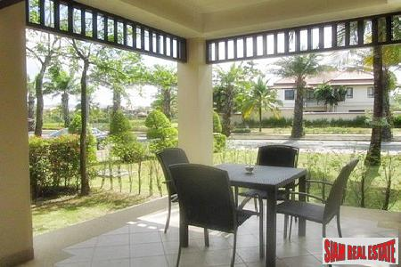 Two-Bedroom Townhouse for Rent in 5
