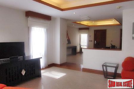 Two-Bedroom Townhouse for Rent in 6