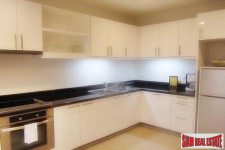 Two-Bedroom Townhouse for Rent in 8