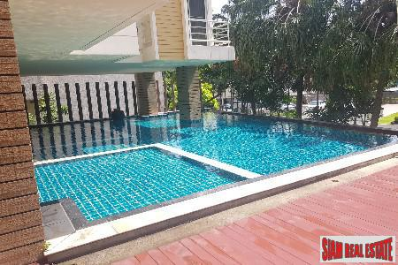 Convenient Furnished Two Bedroom for Rent on Sukhumvit 39, Bangkok