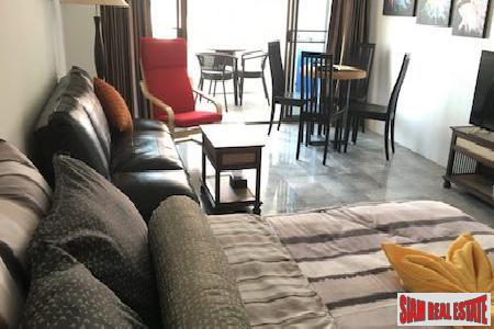 Studio Apartment on the 16th Floor with views in Chang Phuak, Chiang Mai