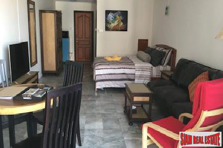 Studio Apartment on the 16th 14