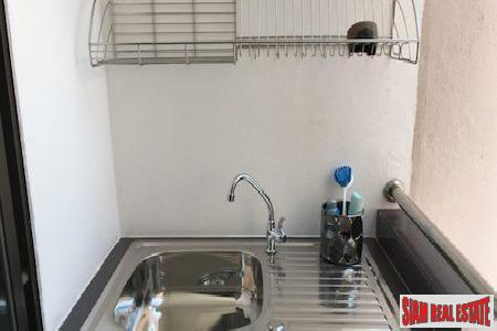 Studio Apartment on the 16th 5