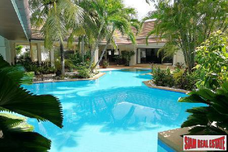 Prestigious Nai Harn Villa
