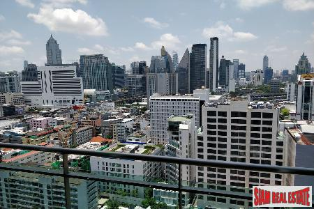 Two Bedroom with a Large Living Space on Sukhumvit 11