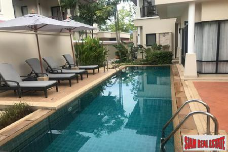 Luxury Two Storey Pool Villa 16