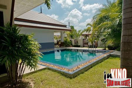 Hot Sale! Beautiful House with Beautiful Garden