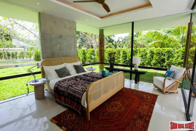 Tropical Sanctuary Luxury Villa that 5