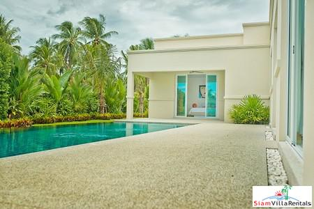 Uniquely Designed Luxury Home for Sale - East Pattaya
