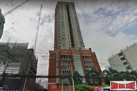 Manhattan Chit Lom  | Two Bedroom Premium Condo in Chit Lom, Bangkok