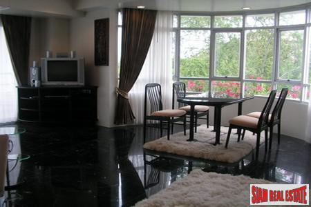 Large 1 Bedroom Condo on Pratumnak Hill with seaview at Cosy Beach