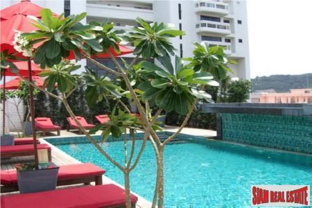 Patong loft style apartments, Patong, Phuket