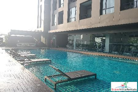 Superior Two Bedroom in a Terrific Location, Ekkamai, Bangkok