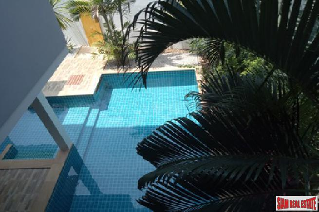 Modern Two Storey Home with Private Pool for Rent in Rawai, Phuket