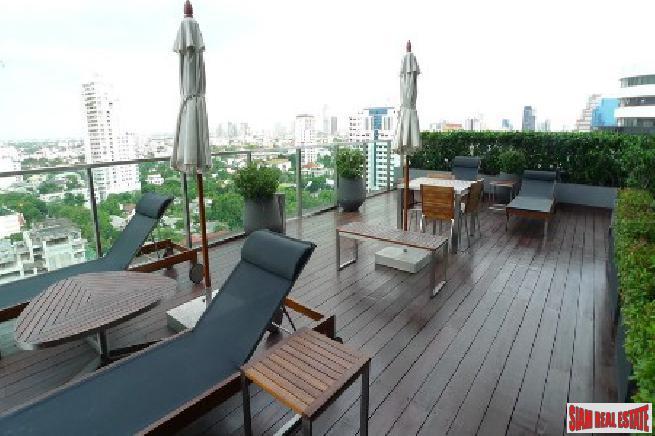 The Alcove Thonglor 10 | Cozy and Comfortable One Bedroom in Thong Lo, Bangkok