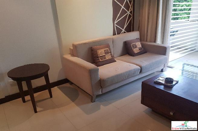 Convenient Furnished One Bedroom for 2