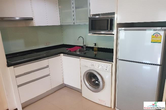 Convenient Furnished One Bedroom for 3