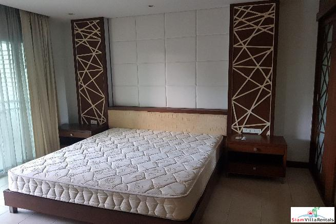 Convenient Furnished One Bedroom for 6