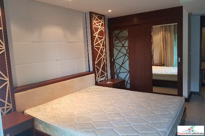 Convenient Furnished One Bedroom for 8