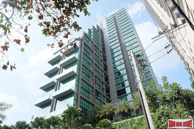 Large 26th Floor One Bedroom on Sukhumvit 19