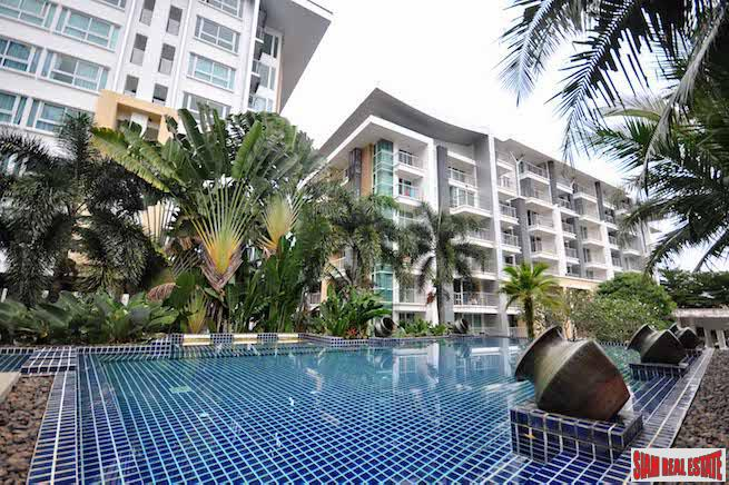 One Bedroom Condo In The Heart of Phuket