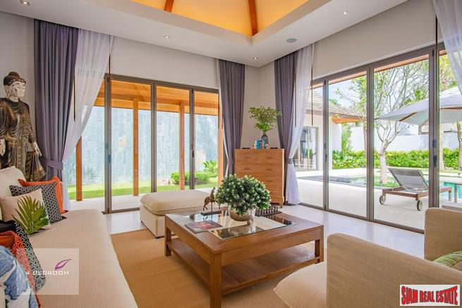 New Exclusive Bali-Style Pool Villas 11