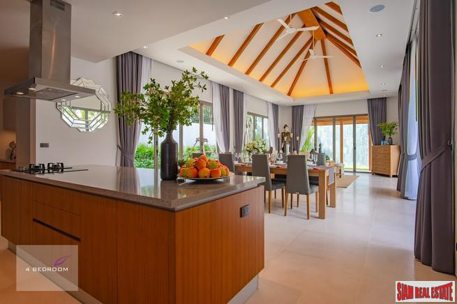 New Exclusive Bali-Style Pool Villas 12