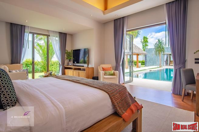 New Exclusive Bali-Style Pool Villas 13