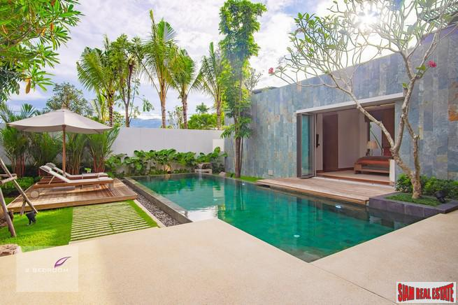 New Exclusive Bali-Style Pool Villas 18