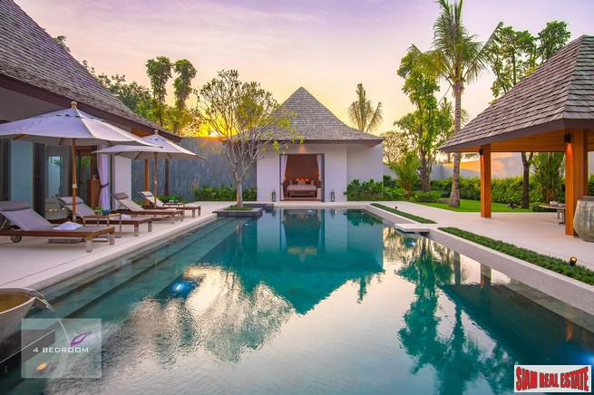 New Exclusive Bali-Style Pool Villas 2