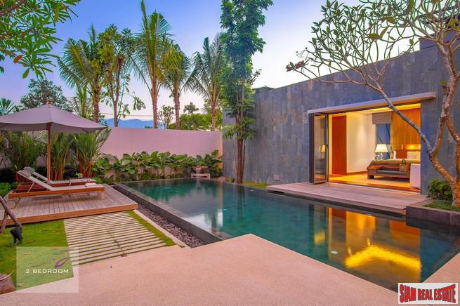 New Exclusive Bali-Style Pool Villas 20