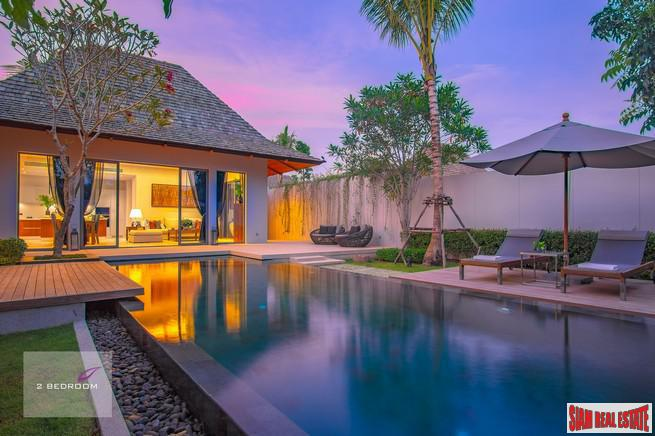 New Exclusive Bali-Style Pool Villas 21