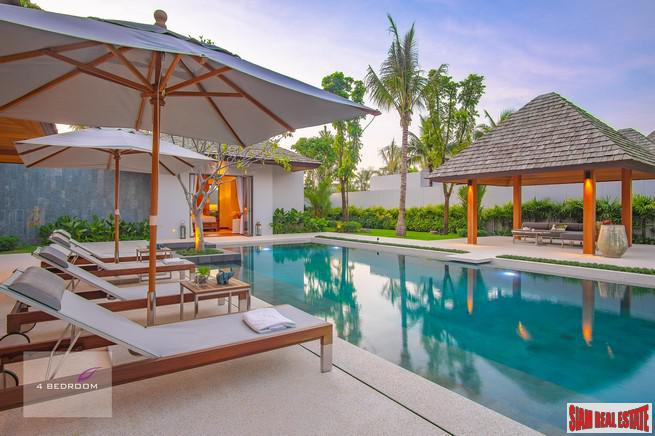 New Exclusive Bali-Style Pool Villas 3