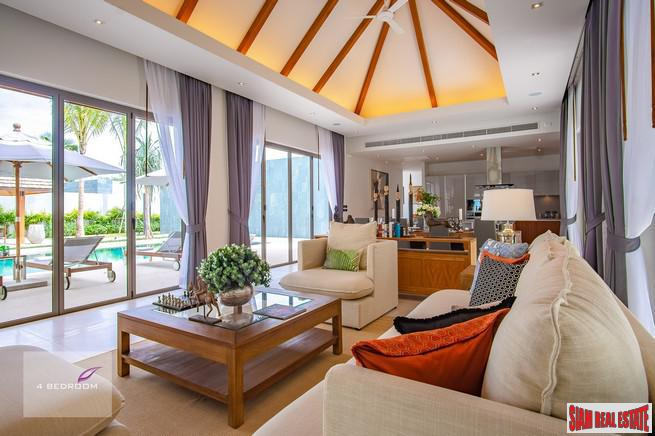 New Exclusive Bali-Style Pool Villas 8