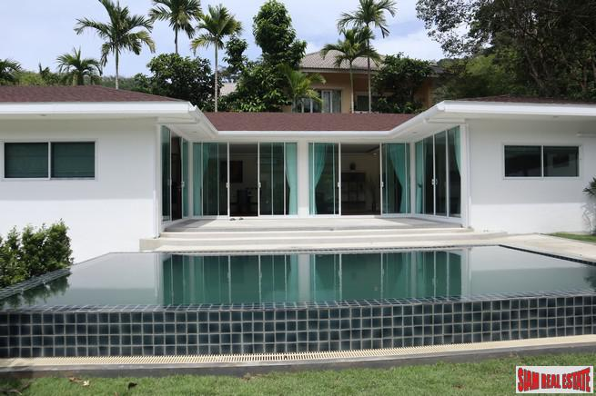 Exciting New Three Bedroom Located Between Kamala and Patong