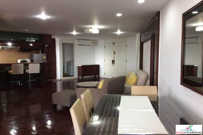 Furnished Two Bedroom with Lots 10